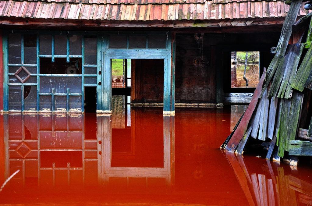 Quan ocorri un desastre natural, ha de saber quan pot parlar de negocis (I quan no)