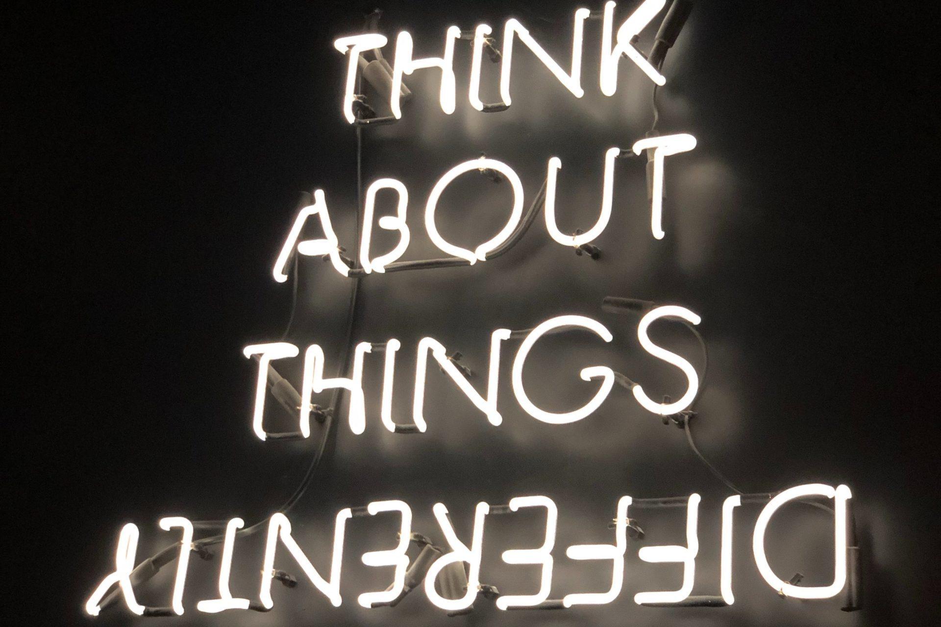 ¿Qué es la BIG IDEA? Toda estrategia debe basarse en una Gran Idea