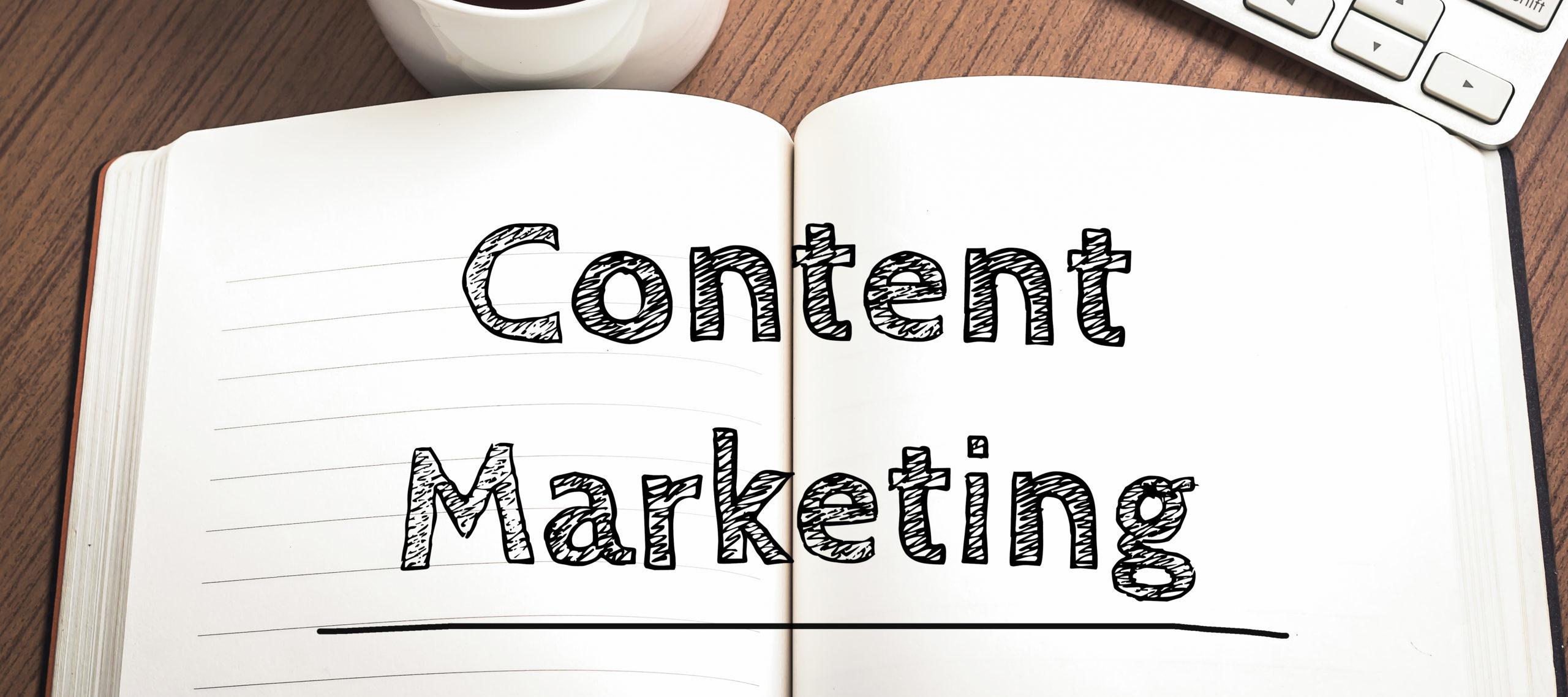 Marketing de contenidos para la empresa familiar